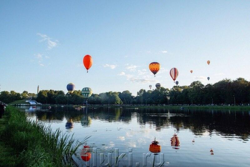 Афиша мероприятий на праздничные выходные 10-12 июня, пригороды Санкт-Петербурга (+идея для более дальней поездки на выходные)