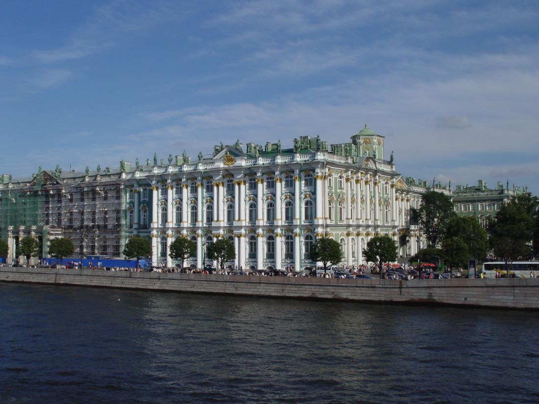 Афиша мероприятий на выходные 17-18 июня, Санкт-Петербург