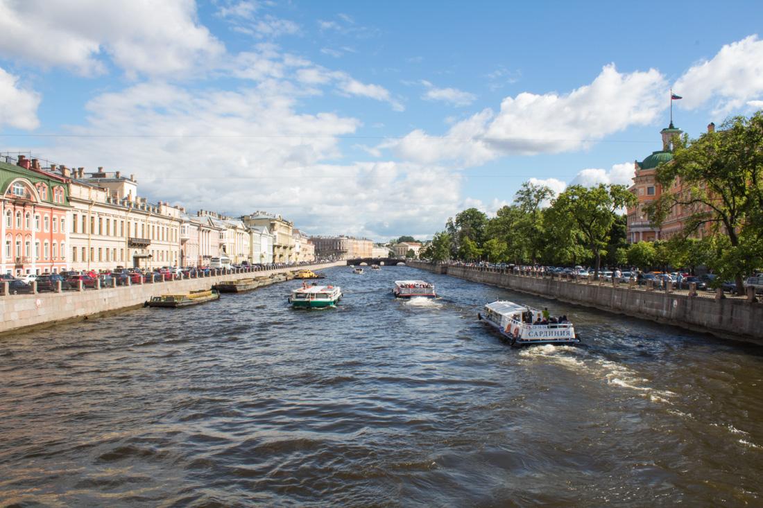 Афиша мероприятий Санкт-Петербурга на выходные 8-9 июля 2017, Морская Ассамблея