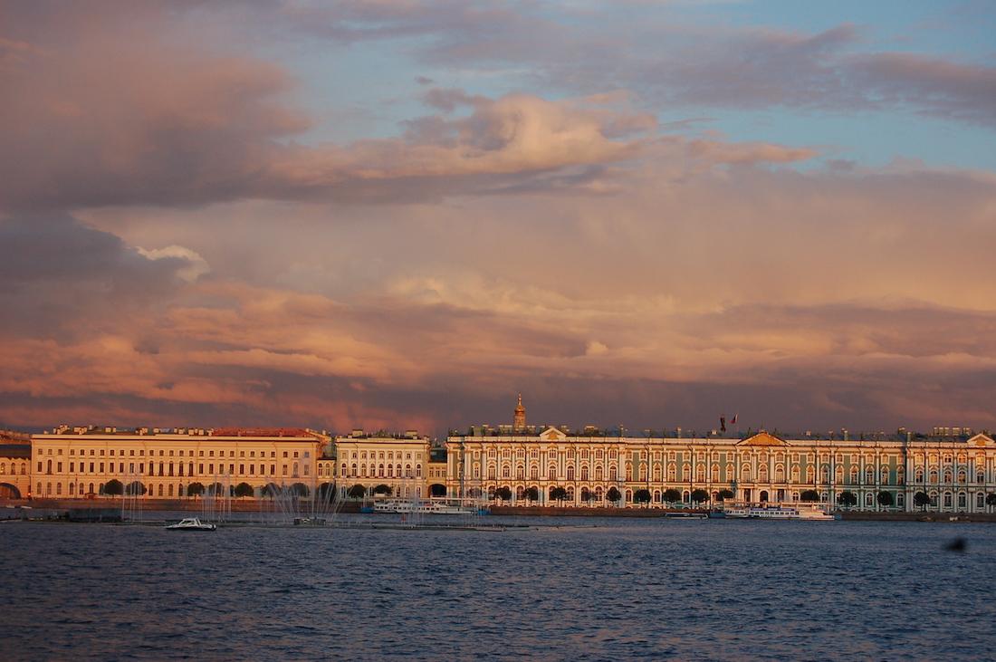 Афиша мероприятий на выходные 3-4 июня 2017, Санкт-Петербург